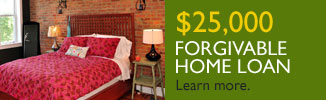 Learn about home purchase incentives